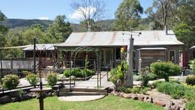Rural / Farming commercial property for sale at 2006 Inverramsay Road Goomburra QLD 4362