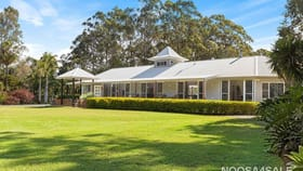 Rural / Farming commercial property for sale at 125 Cootharaba Downs Road Cootharaba QLD 4565