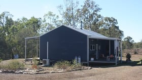 Rural / Farming commercial property for sale at 99 Lagoons Road Good Night QLD 4671