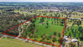 Rural / Farming commercial property for sale at 74 Racecourse Road Berrigan NSW 2712