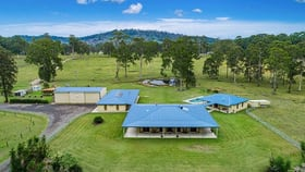 Rural / Farming commercial property for sale at 640 Swan Bay New Italy Road New Italy NSW 2472