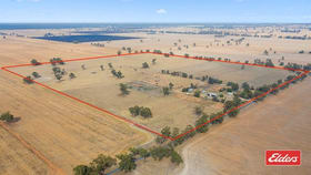 Rural / Farming commercial property for sale at 371 Sloane Siding Road Mulwala NSW 2647