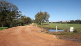 Rural / Farming commercial property for sale at East Beverley WA 6304