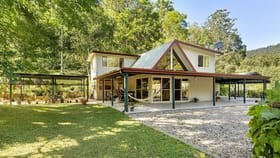 Rural / Farming commercial property for sale at 670 Upper Buckrabendinni Road Buckra Bendinni NSW 2449