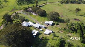 Rural / Farming commercial property for sale at 1306 Collins Creek Road Kyogle NSW 2474