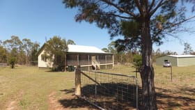 Rural / Farming commercial property for sale at Yankee Gully Road Deuchar QLD 4362