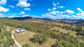 Rural / Farming commercial property for sale at 176 Spring Creek Road Running Creek QLD 4287