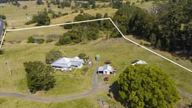 Rural / Farming commercial property for sale at 163 Blue Knob Road Nimbin NSW 2480