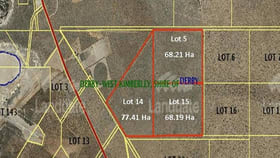 Rural / Farming commercial property for sale at - Derby Highway Derby WA 6728
