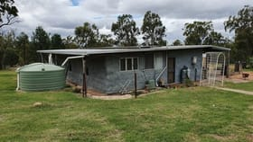 Rural / Farming commercial property for sale at Pratten QLD 4370