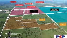 Rural / Farming commercial property for sale at 795 & 825 Epping Road Wollert VIC 3750