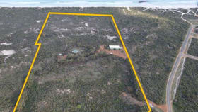 Rural / Farming commercial property for sale at Lot 1755 Wylie Bay Road Bandy Creek WA 6450