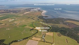 Rural / Farming commercial property for sale at 75 Gassons Road Toora VIC 3962