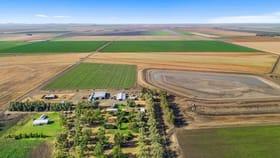 Rural / Farming commercial property sold at 831 Jondaryan Saint Ruth Road Jondaryan QLD 4403