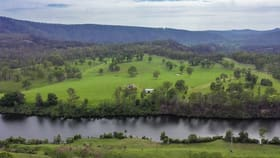 Rural / Farming commercial property for sale at 107 Glens Creek Road Nymboida NSW 2460