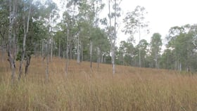 Rural / Farming commercial property for sale at 00 Off Monomeath / Marsh Road Calliope QLD 4680