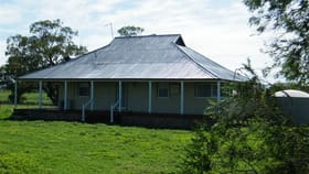 Rural / Farming commercial property for sale at 2039 Coonabarabran Road Caroona NSW 2343