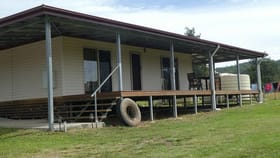 Rural / Farming commercial property for sale at 121/408 Farm Road Bonalbo NSW 2469