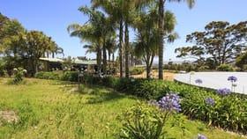 Rural / Farming commercial property sold at 233 Piggott Martin Rd Lowlands WA 6330