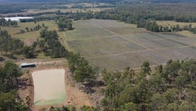 Rural / Farming commercial property for sale at 373 Big River way Glenugie NSW 2460