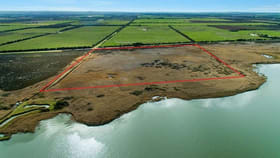 Rural / Farming commercial property for sale at Allotment 1 Lake Road Lake Plains SA 5255