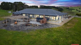 Rural / Farming commercial property for sale at 187 Ameitts Road Wild Dog Valley VIC 3953