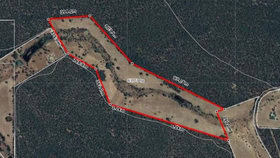 Rural / Farming commercial property for sale at Lot 4233 & Lot 4435 Pollard Road Collie WA 6225