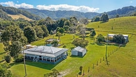 Rural / Farming commercial property for sale at 152 DUNGAY CREEK ROAD Dungay NSW 2484