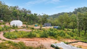 Rural / Farming commercial property for sale at 516 Finchley Track Laguna NSW 2325