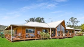 Rural / Farming commercial property for sale at 5816 Oxley Highway Ellenborough NSW 2446