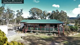 Rural / Farming commercial property for sale at 5 Miners Lane Glen Aplin QLD 4381