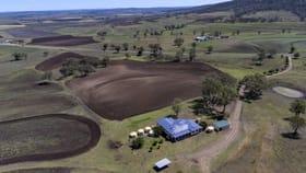 Rural / Farming commercial property for sale at 1311 Goomburra Road Goomburra QLD 4362