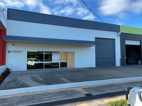 Factory, Warehouse & Industrial commercial property for lease at 14C Gordon Street Mackay QLD 4740