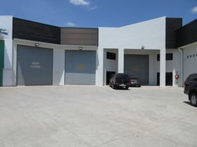 Factory, Warehouse & Industrial commercial property for lease at 1 Hargreaves Street Edmonton QLD 4869