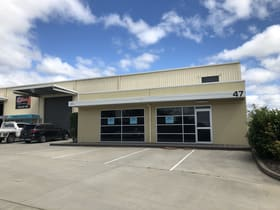 Factory, Warehouse & Industrial commercial property for lease at 1/47 Mustang Drive Rutherford NSW 2320