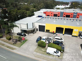 Factory, Warehouse & Industrial commercial property for lease at Unit 2/1-7 Grey Gum Street Helensvale QLD 4212