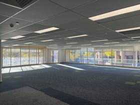 Offices commercial property for lease at Ground Floor/1 Phipps Close Deakin ACT 2600