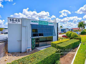 Factory, Warehouse & Industrial commercial property for sale at 1/1645 Ipswich Road Rocklea QLD 4106