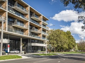 Offices commercial property for sale at 27/219 Northbourne Avenue (Edgeworth) Turner ACT 2612