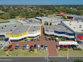 Showrooms / Bulky Goods commercial property for lease at 4/8 Commodore Drive Rockingham WA 6168