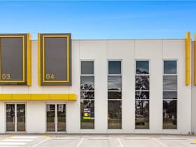 Factory, Warehouse & Industrial commercial property for lease at 220-238 Maidstone Street Altona VIC 3018