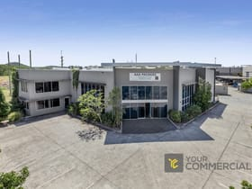 Factory, Warehouse & Industrial commercial property for lease at Unit 1/2 Link Drive Yatala QLD 4207