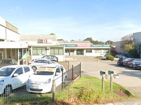 Showrooms / Bulky Goods commercial property for lease at 190-192 Whitehorse Road Blackburn VIC 3130