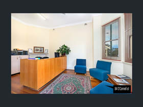 Offices commercial property for lease at 84 O'Connell Street North Parramatta NSW 2151