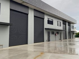Factory, Warehouse & Industrial commercial property for lease at 11 Supply Road Bentley Park QLD 4869