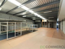 Factory, Warehouse & Industrial commercial property for lease at 3/15-19 Wylie Street Toowoomba QLD 4350