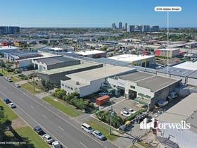 Factory, Warehouse & Industrial commercial property for lease at 2/20 Gibbs Street Arundel QLD 4214