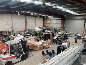 Factory, Warehouse & Industrial commercial property for lease at 6B/119 Coreen Avenue Penrith NSW 2750