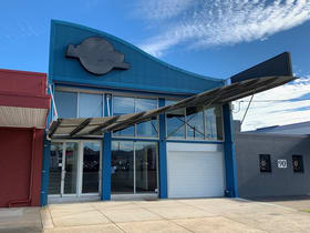 Showrooms / Bulky Goods commercial property for lease at 92 Mulgrave Road Parramatta Park QLD 4870