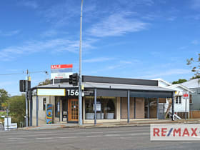 Shop & Retail commercial property for sale at 156 Waterworks Road Ashgrove QLD 4060